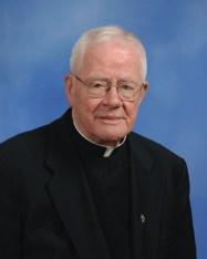 Fr. Roy E. Dentinger