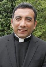 Father Carlos Conde