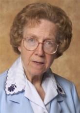 Sister Ignatius Maria Barbour