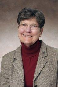 Sister Paula Kleine-Kracht