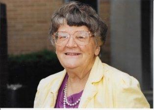 Medical Mission Sister Karen Gossman