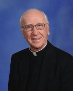 Father Hanrahan