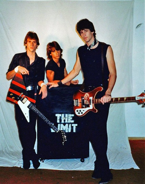 THE LIMIT 1982