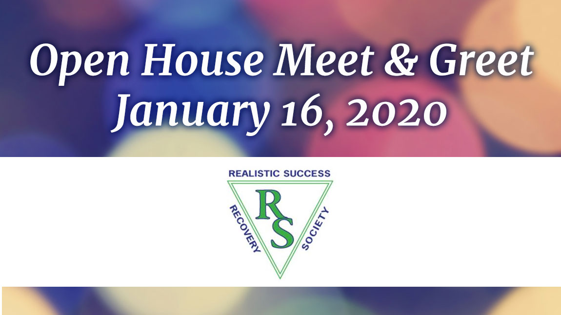 Open House Meet & Greet – January 2020