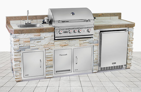 florida style outdoor kitchens the