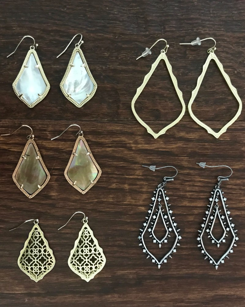 Kendra Scott 20% off