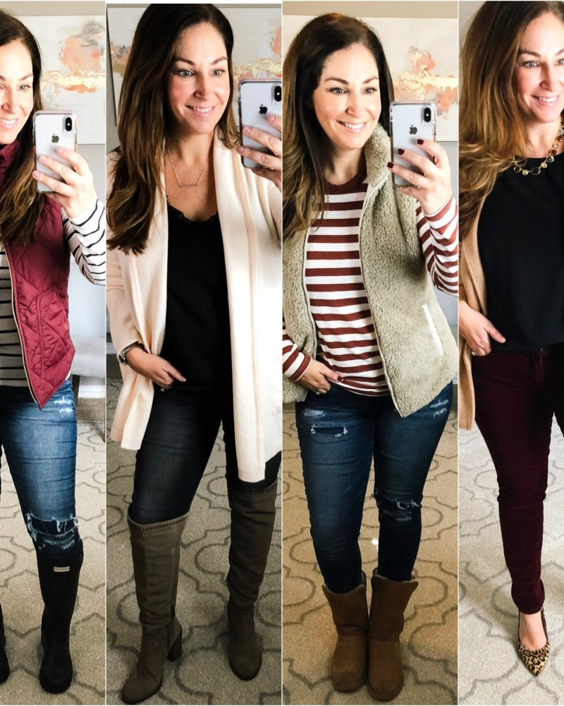 Sale Outfit Round Up