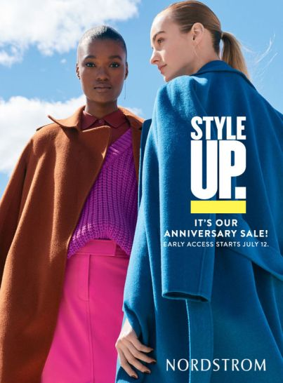 Nordstrom Anniversary Sale Catalog 2019 Early Access