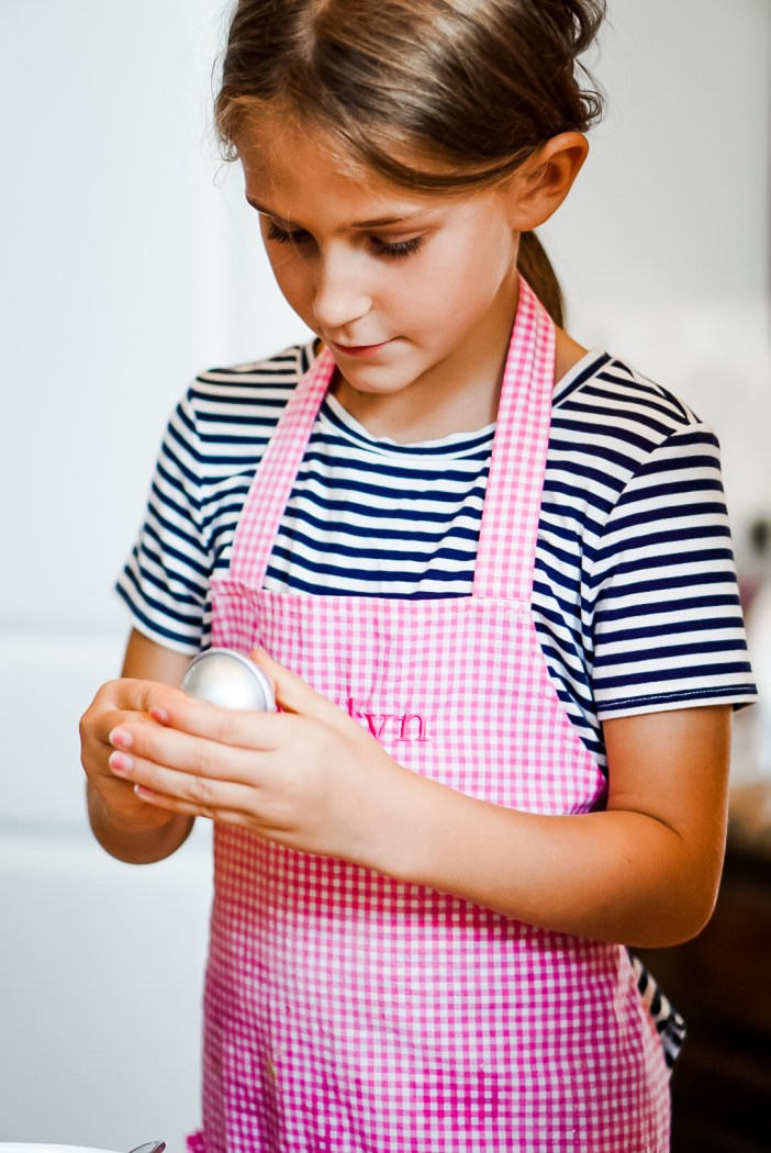 making homemade bath bombs is a secret lesson in STEM skills!