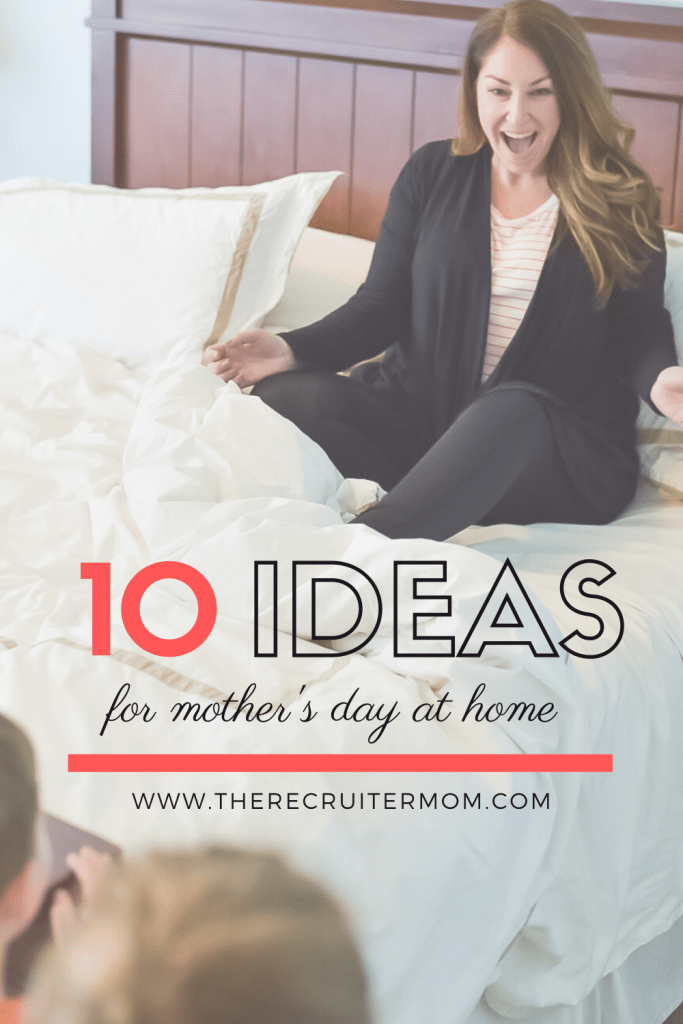Mother's Day 2020: 10 ideas for Mother's Day at home   #somaintimates #loungewear #mothersdaygifts #mothersday #giftsformom