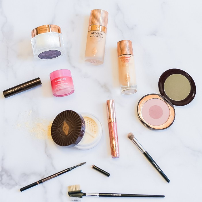 Sephora Spring Sales Event 2020 starts now! Check out my favorites for at home beauty and items that have been in my bathroom for years.