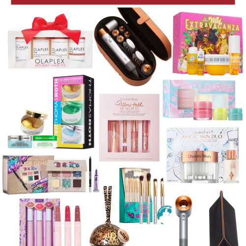 Beauty Gifts & Sephora Sale