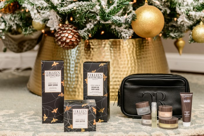 Colleen Rothschild Black Friday Sale // Gifts for her // Gifts for him // Holiday Beauty Gifts 2020