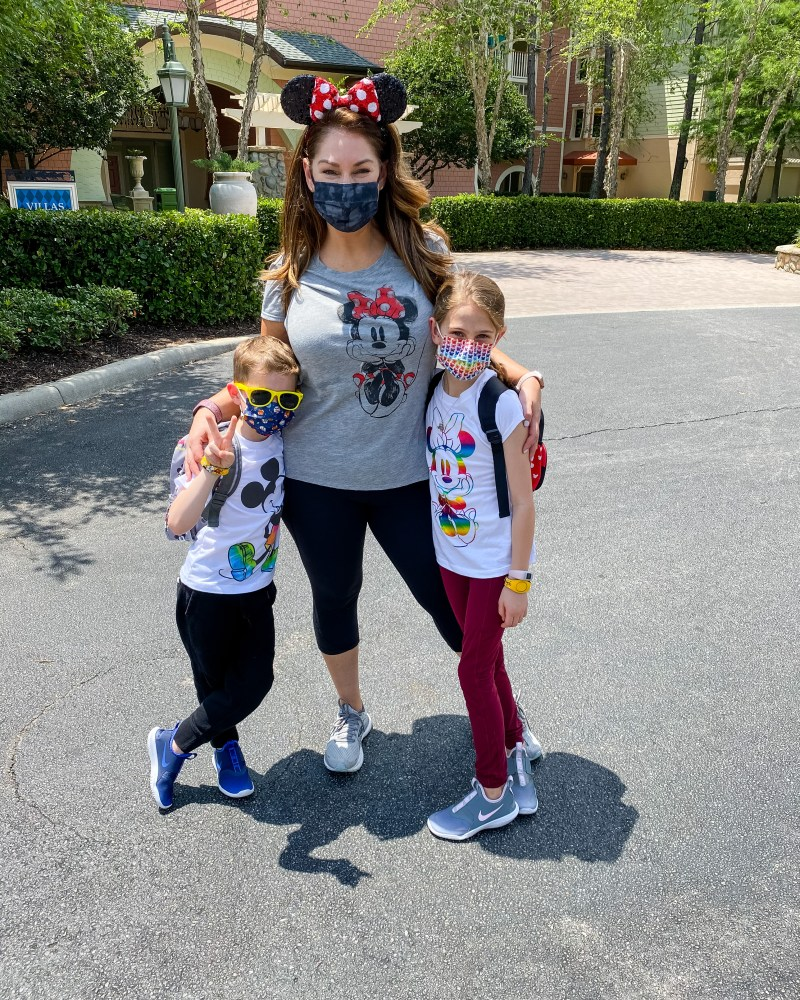 Walt Disney World | Family Vacation 2021