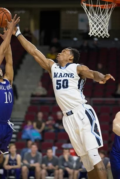 Interview With University of Maine Men's Basketball Coach