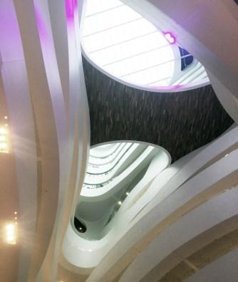 VCCC Atrium