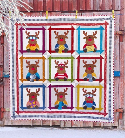 reindeer games 1