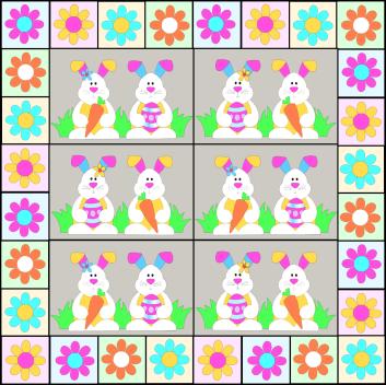 bunny-quilt