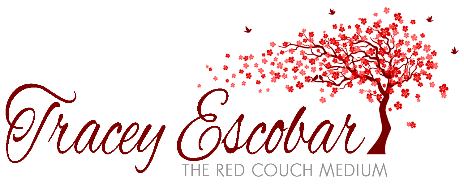The Red Couch Medium