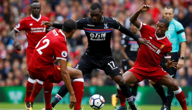 Crystal Palace (h) preview