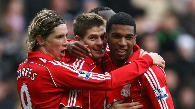 Ryan Babel: Back in the Premier League, fondly remembered