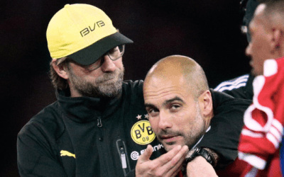 Innovation, Sacchi and Jurgen Klopp's Unconventional Reds