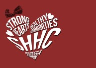 Strong Hearts, Healthy Community