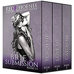 *** Freebie –  Red Phoenix Box Set