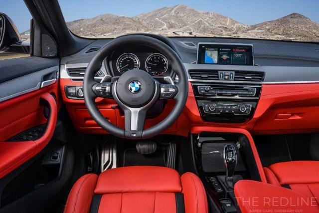 BMW X2 M35i