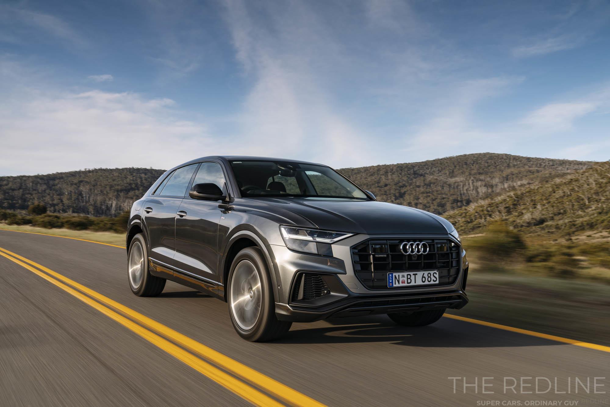 Audi Q8 Australia Price And Spec The Redline