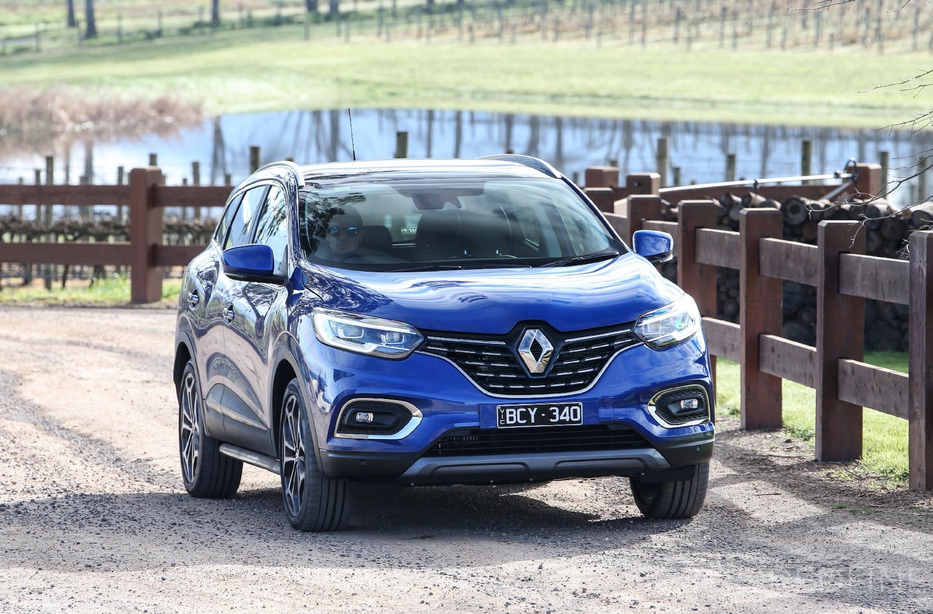 2020 Renault Kadjar Intens Review - theredline.com