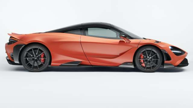 McLaren 765 LT