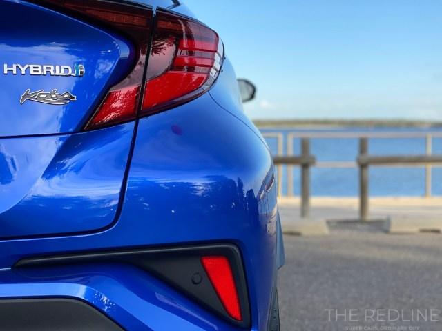 2020 Toyota C-HR Koba Hybrid