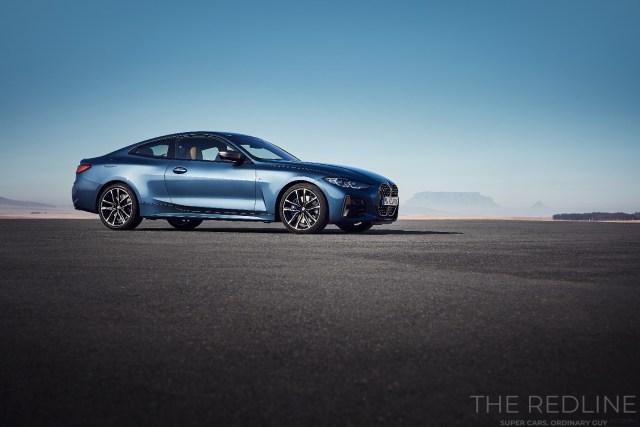 2021 BMW M440i xDrive