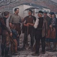 On Revolutionary Discipline