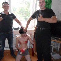Russian Neo-Nazi Groups Tricking and Torturing Gay Male Teenagers, the Blood is on Putin's Hands