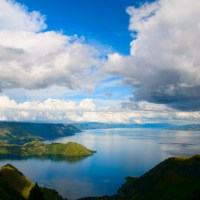 My travel wish: Lake Toba, Indonesia