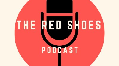 Permalink to:The Red Shoes Podcast