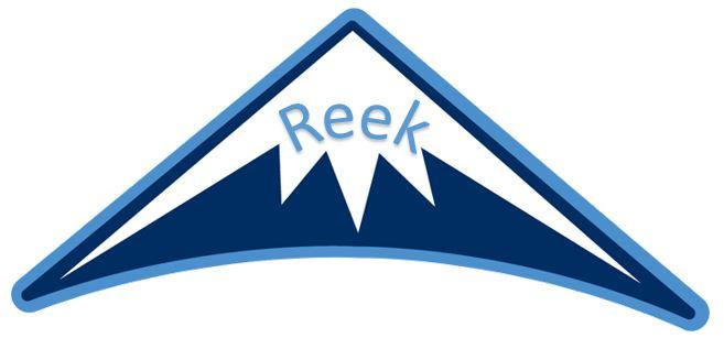 Reek Tours Logo