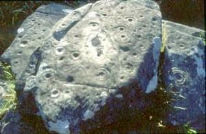 The Boheh Stone