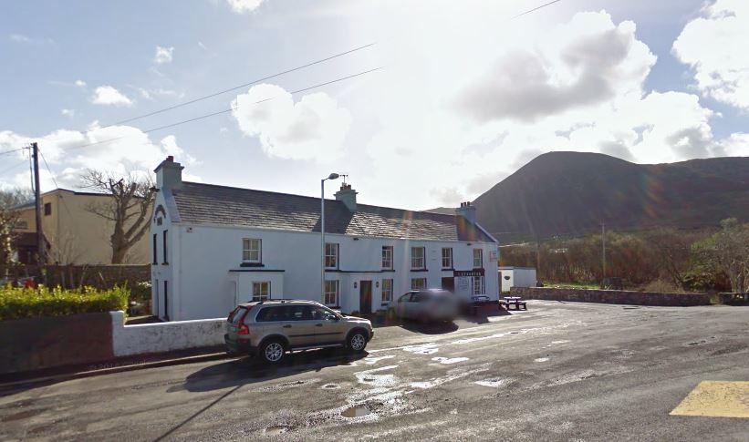 Staunton's Pub