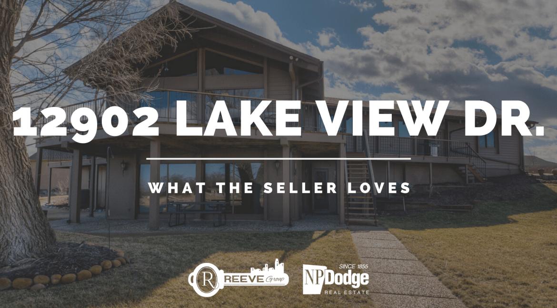 12902 Lake View Drive