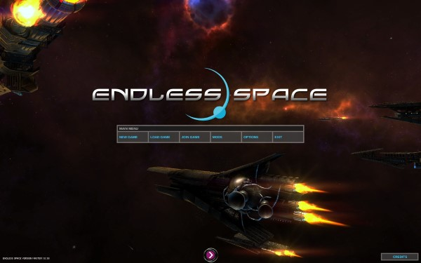 Endless Space Screenshot Wallpaper Title Screen600px