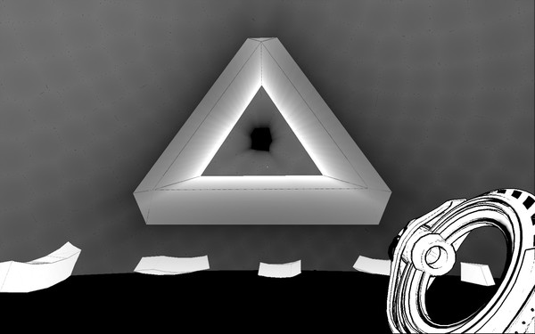 Antichamber Screenshot Wallpaper Impossible Structures