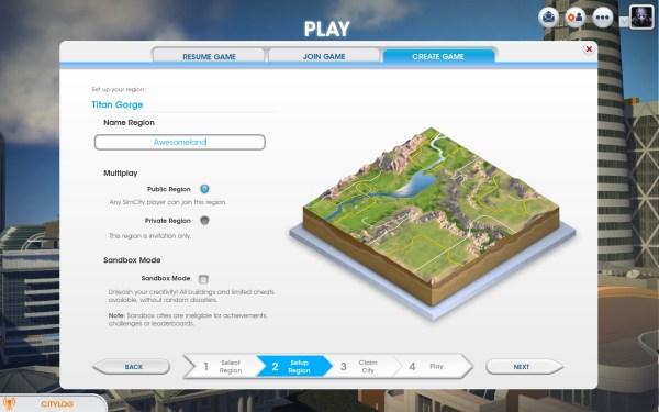 Sim City Screenshot Wallpaper Creating Your World