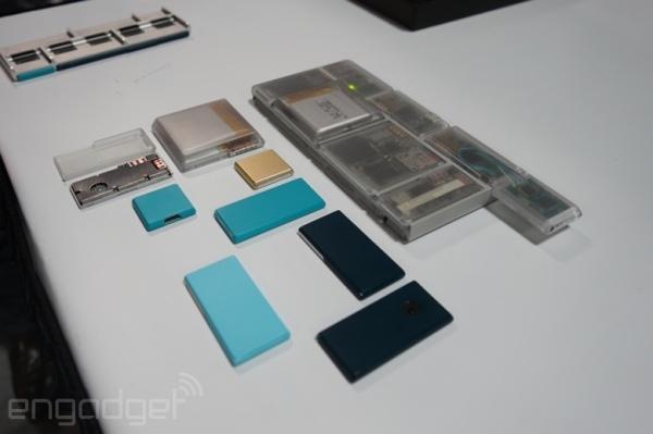 Project Ara Prototype