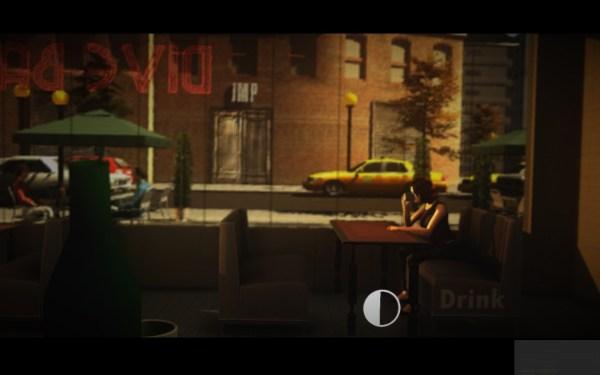 4PM Review Screenshot Wallpaper Bae Caught me Drinkin