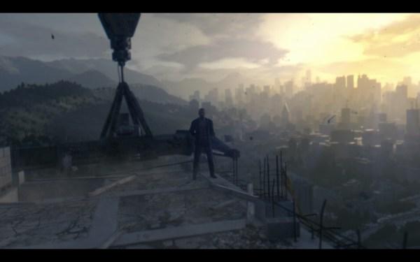 Dying Light Review Screenshot Wallpaper Rais