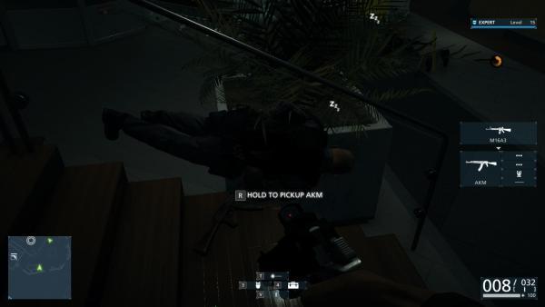 Battlefield Hardline Review Screenshot Wallpaper Just Floatin