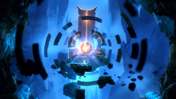 Ori and the Blind Forest Review Screenshot Wallpaper Whats This Thing